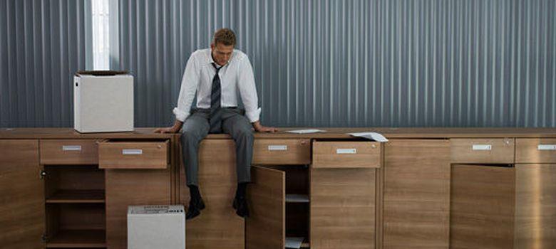 Foto: La precariedad laboral afecta a todos los ámbitos de nuestra vida. (Corbis)