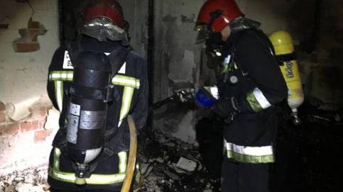 Dos muertos y nueve heridos en el incendio de una vivienda de Burriana