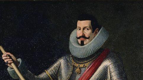 El Duque de Osuna, un héroe que murió como un perro