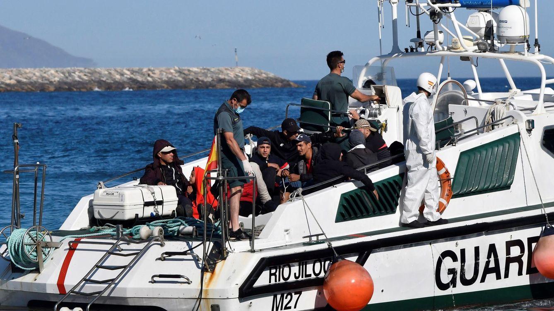 Cae un servicio de 'patera-taxi' entre Argelia, España y Francia: 500 euros por pasaje