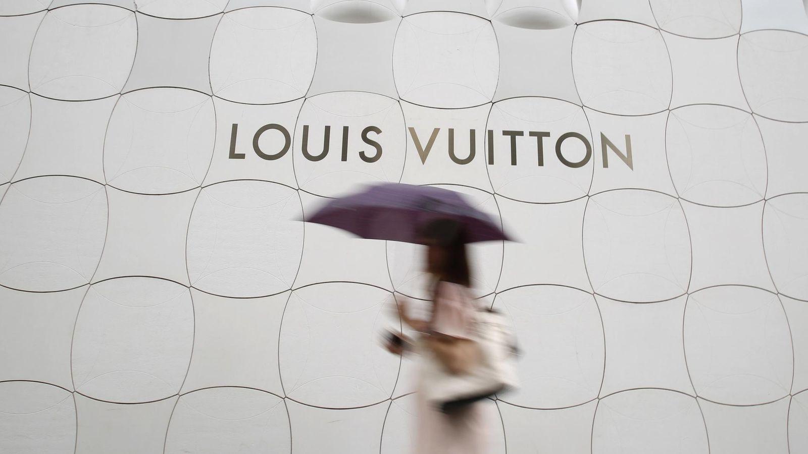 Foto: Louis Vuitton negocia la entrada en el capital de Tous tras valorarla en 500 millones