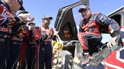 Lo que verdaderamente sorprende de Carlos Sainz y por qué sus rivales le respetan tanto