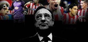 Post de El Atlético (no) fichará a Benzema: el que no desestabiliza es porque no puede