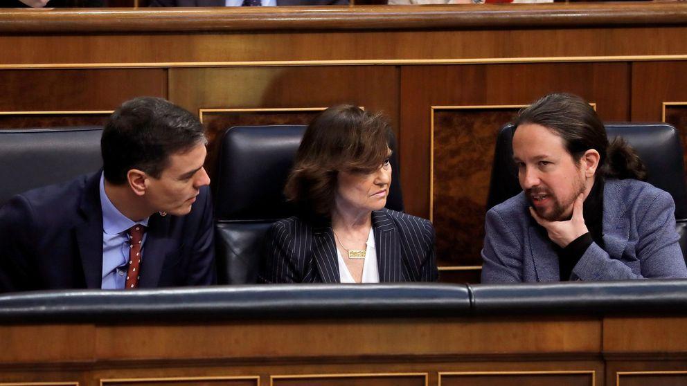 El CIS sale en plena pandemia: suben PSOE y PP y relega a Podemos tras Vox