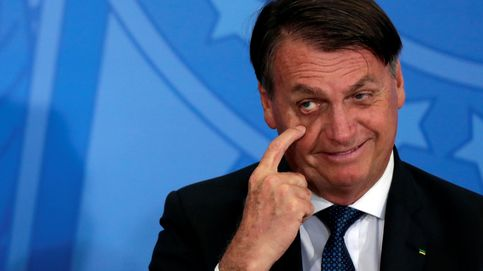 Brasil suma ya casi 200.000 muertes y Bolsonaro dice no haber cometido errores en la pandemia