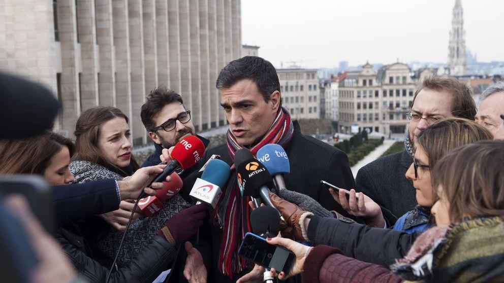 Guerra advierte a Sánchez del riesgo de una coalición con Podemos