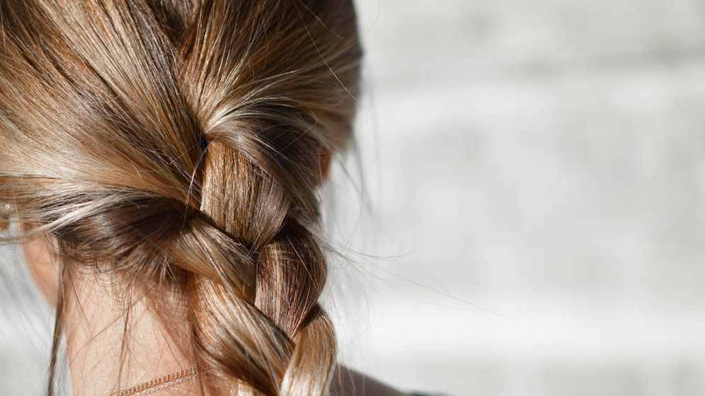 Foto: Presume de pelo. (Unsplash)
