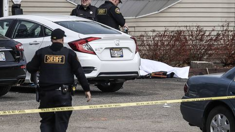Tres tiroteos en tres estados de EEUU dejan 7 víctimas, una de ellas una niña de siete años