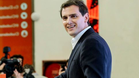 El win-win de Albert Rivera como abogado y conferenciante: triplicará su sueldo