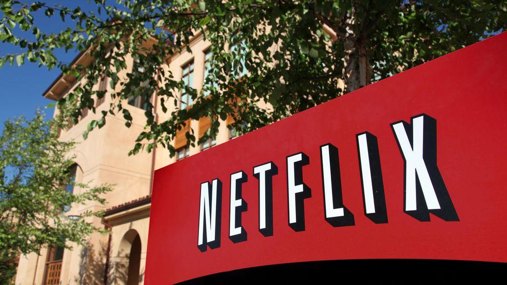 Foto: Netflix podría llegar a España con una cuota más barata a causa de la piratería
