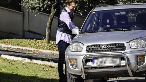 'Semana' acude a casa María Teresa Campos para preparar su exclusiva