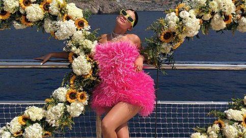 Toma nota de las fiestas de María Pombo, Jennifer López y otros famosos para celebrar como ellos