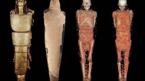 Los secretos de las momias de Madrid