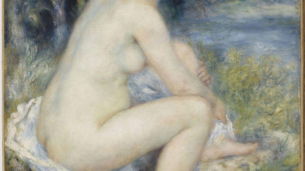 Las mujeres de Renoir que enamoraron a Picasso