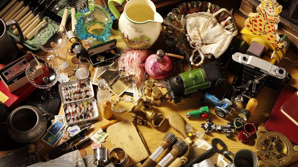 Tienes una fortuna en casa y no lo sabes: los objetos que puedes vender más caros