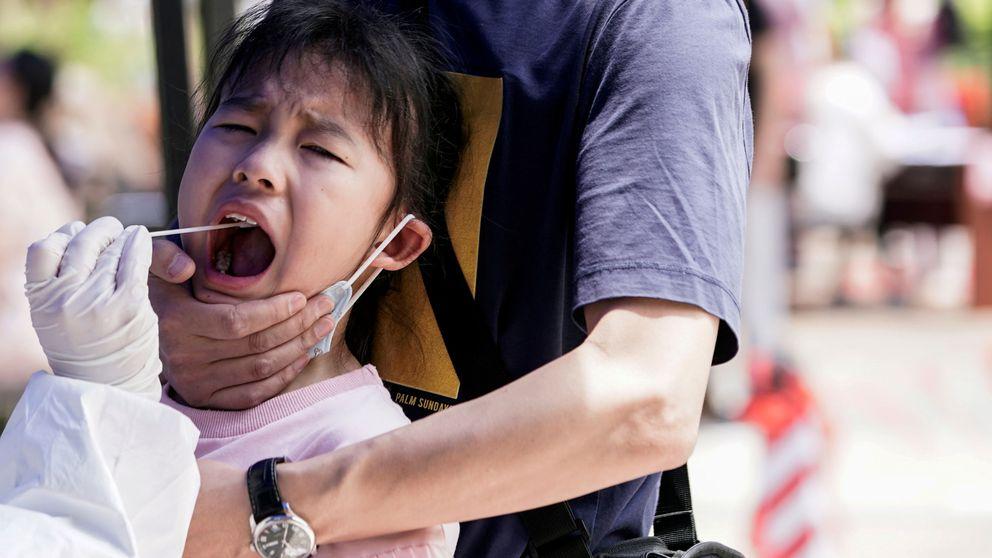 Un estudio de Harvard sugiere que el coronavirus circulaba por Wuhan en agosto