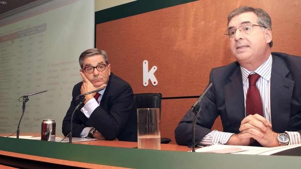 Saracho ficha dos ex de BBV para salvar al Popular: Sánchez-Asiaín y Nafría