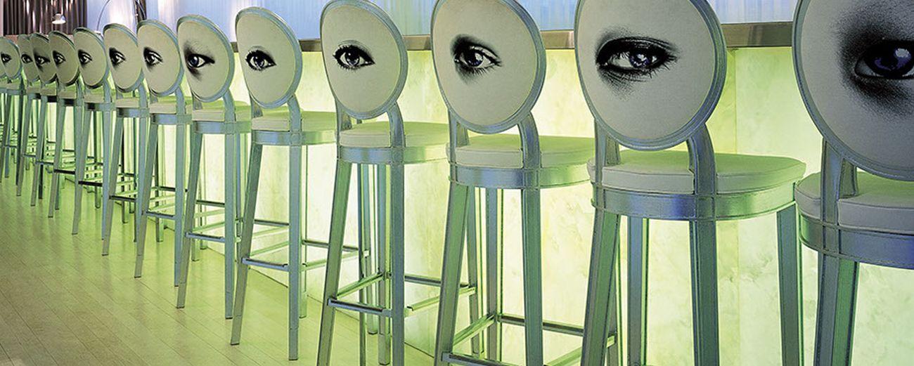 Música: ¡Una ronda para todas! Bares de belleza que te hacen la vida ...
