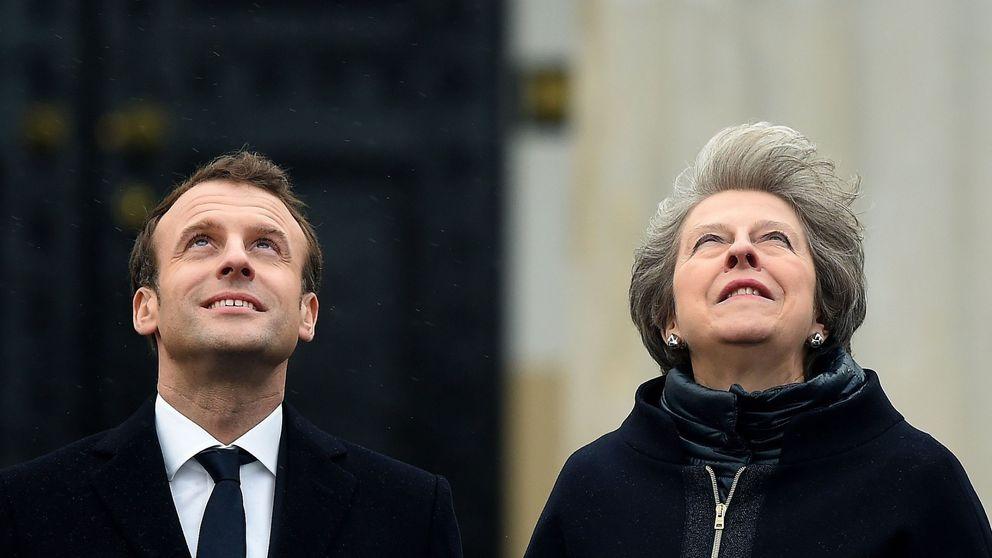 La frontera de Calais: ¿moneda de cambio para Francia en las negociaciones del Brexit?