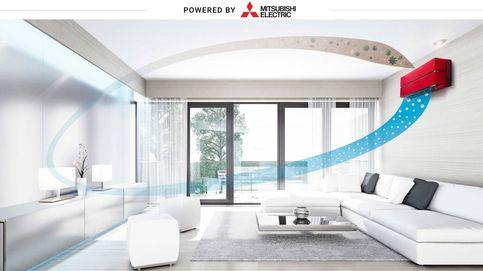 El filtro del aire acondicionado que elimina las partículas nocivas de tu casa