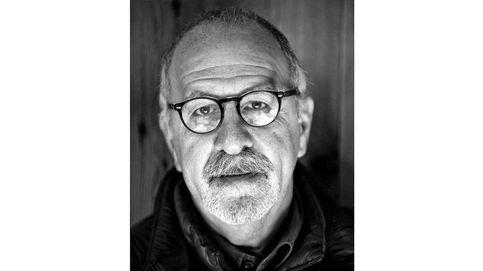 Jean Marie del Moral, el gran maestro del retrato y el reportaje