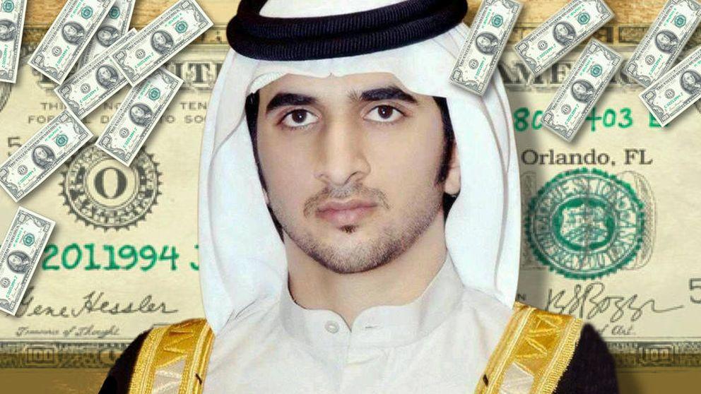 Drogas, acusaciones de asesinato y orgías: el príncipe 'playboy' de Dubái