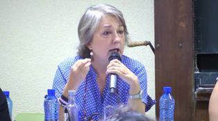 La madre de Errejón no puede votar en la junta de vecinos... por sus deudas