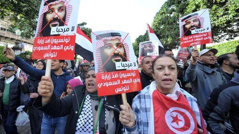 El mundo árabe agudizó su caos en 2018