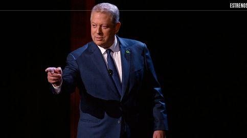 'Una verdad muy incómoda': salvemos al planeta del cambio climático (y de Al Gore)