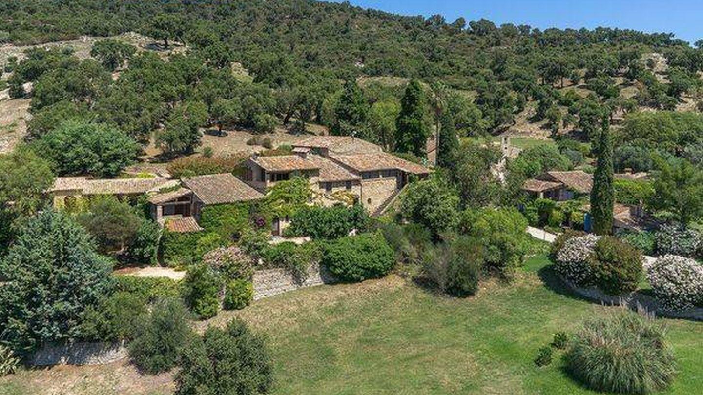 Una vista aérea del pueblecito. (TopTenRealEstateDeals.com)