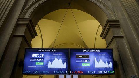 La tregua del crudo permite al Ibex el segundo asalto a los 9.000 y dispara Repsol