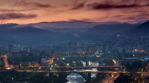 El alcalde de Ourense quiere construir el mayor rascacielos de España