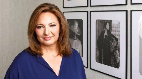 El Corte Inglés elige oficialmente a Marta Álvarez como presidenta por unanimidad
