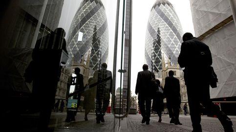 La interrogación del sector financiero: ¿qué pasa ahora con la City tras el Brexit?