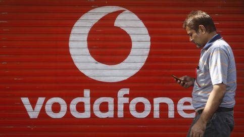 Vodafone planea sacar a bolsa su filial de torres con una valoración de 15.000 M