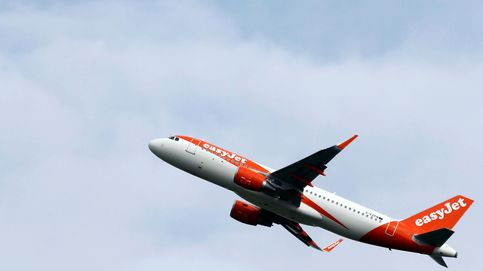 El número de pasajeros de easyJet aumentó el 9,1% en junio