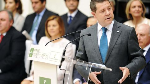 500 millones separan a Podemos y el PSOE de echar a Cospedal del poder