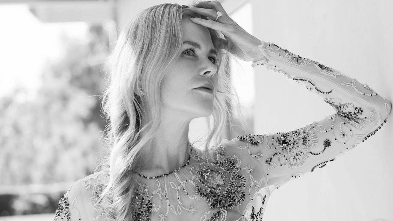 Nicole Kidman se hace influencer de cabello: de la coloración de moda a los peinados caseros