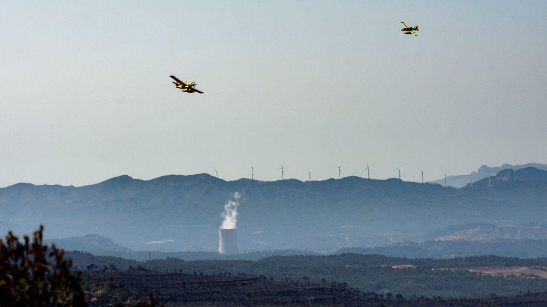 La central nuclear de Ascó vuelve a parar por una emergencia