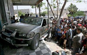 Dimite el ministro palestino de Interior tras la muerte de siete personas en combates entre Hamás y Al Fatah