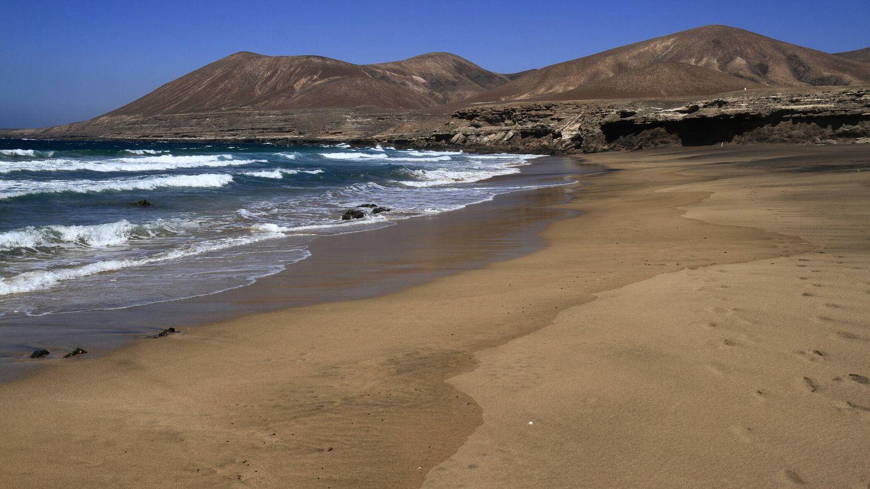 Playa La Solapa (Imagen: iStock)