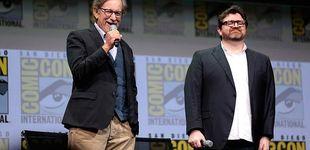 Post de Ernest Cline, de cocinero a rodar con Spielberg una superproducción