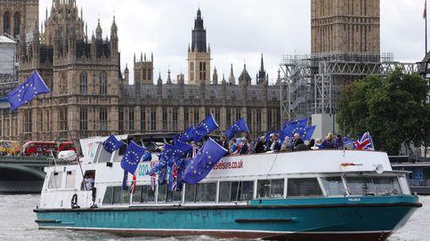 Barco proeuropeo