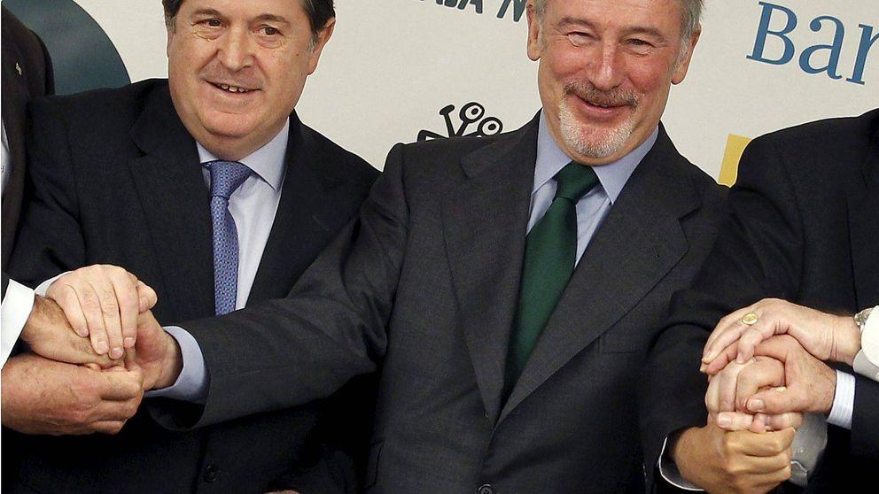 Por qué el rescate bancario en España ha sido tan caro… y EEUU lo recuperó todo
