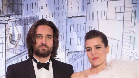 Llegan los primeros invitados de Carlota y Dimitri a Mónaco