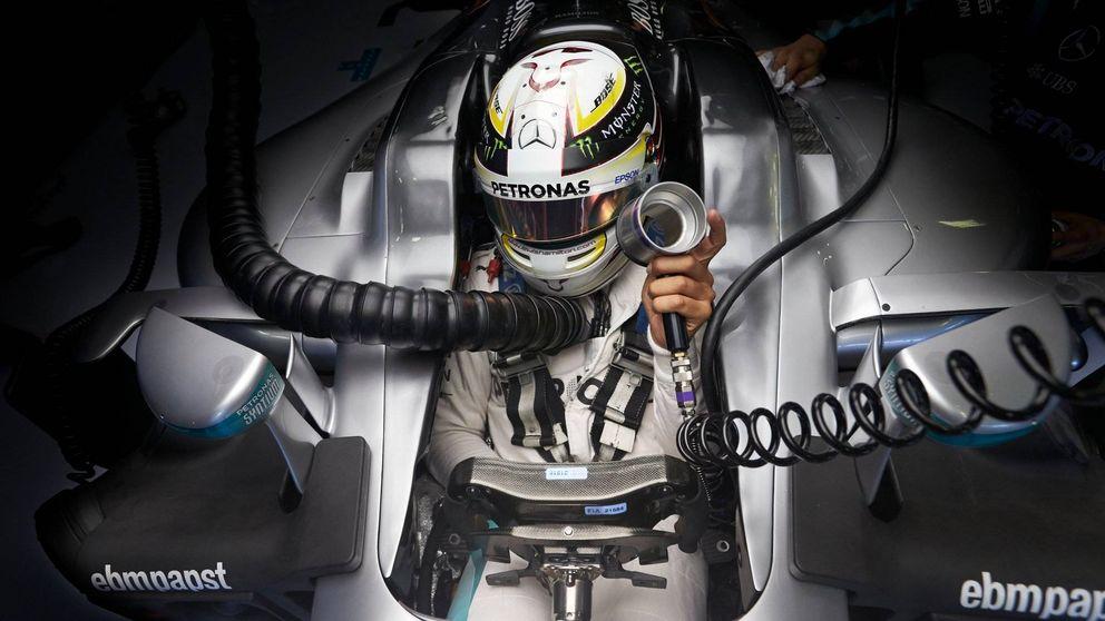 El misterioso error de Hamilton que le puede costar el título de Fórmula 1