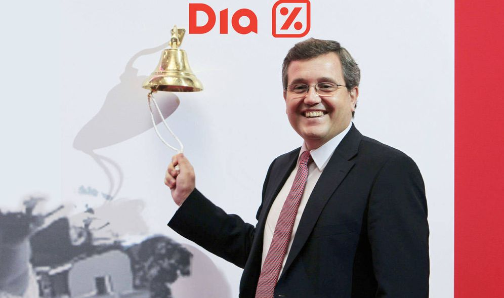 Foto: El ex consejero delegado de DIA Ricardo Currás. (EFE)