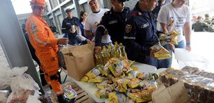 Post de Responsables humanitarios critican la politización de la ayuda en Venezuela: