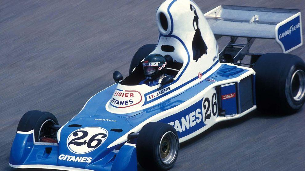 Guy Ligier: ¿Se imaginan a Enzo Ferrari destrozando sus propios monoplazas?