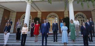Post de Arranca el primer Consejo de Ministros con la nueva composición de Gobierno de Sánchez